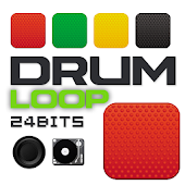 Drum Loop Beat Maker Full Pads