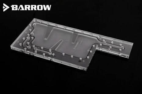 Barrow WaterWay for Corsair Obsidian 1000D