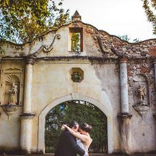 Wedding photographer Mario Hernández (mhfotobodas). Photo of 10.12.2017