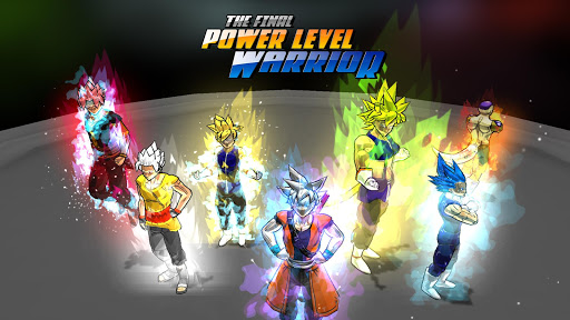 The Final Power Level Warrior (RPG) 1.2.7p2 screenshots 1