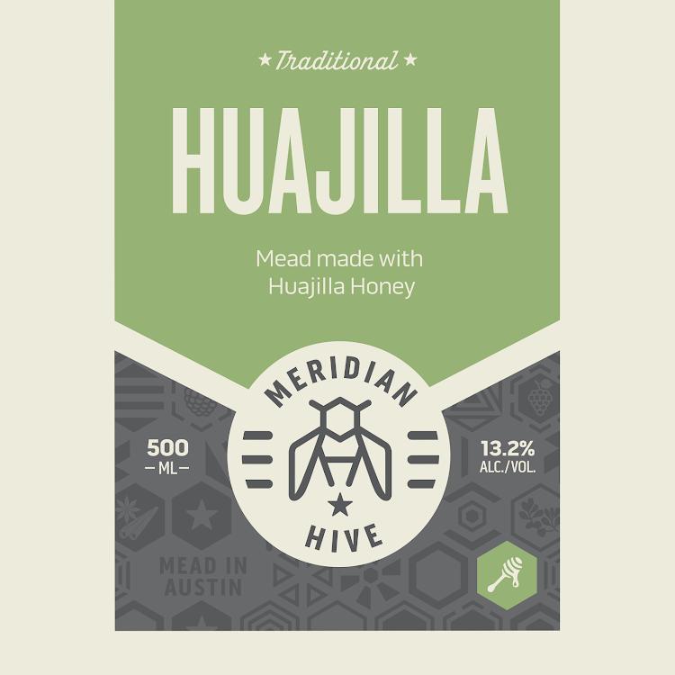 Logo of Meridian Hive Huajilla