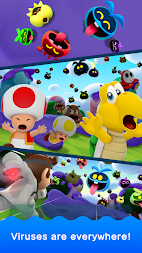 Dr. Mario World APK screenshot thumbnail 12
