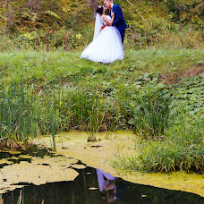 Wedding photographer Vitya Million (millionvic). Photo of 09.09.2015