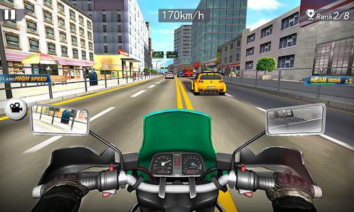 Moto Racing 3D 1.2.2 {cheat|hack|gameplay|apk mod|resources generator} 4