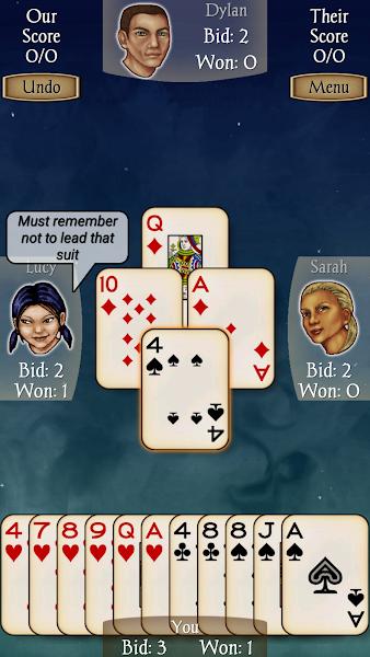 Spades v1.734
