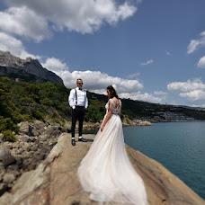 Wedding photographer Alla Ryabichenko (AllaR). Photo of 05.09.2017
