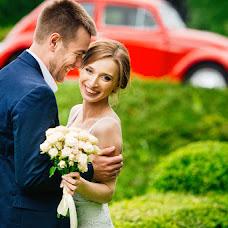 Wedding photographer Roman Zhuk (photozhuk). Photo of 12.06.2017