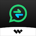 WhatsApp from Android to iPhone - Wutsapper icon
