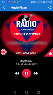 TuneON Radio - náhled