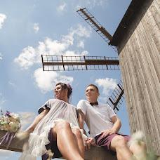 Wedding photographer Aleksandr Gulak (gulak). Photo of 31.08.2018