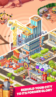 Reel Valley: Slots in the City - náhled