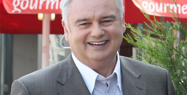 Eamonn Holmes to return to Good Morning Britain