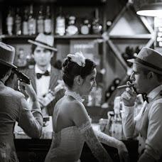 Wedding photographer Ilan Mor (mor). Photo of 13.02.2017