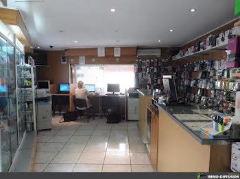 locaux professionels à Saint-Laurent-de-la-Salanque (66)
