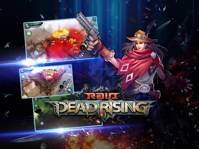 Raid:Dead Rising App Download for Android 9