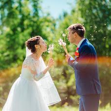 Wedding photographer Anna Nazarova (nazarovaanna). Photo of 30.10.2017