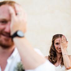 Wedding photographer Fabio Magara (FabioMagara). Photo of 17.08.2018