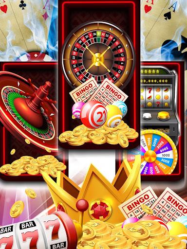 Smash Double Slots: Hit casino 1.0 screenshots 1
