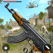 FPS Task Force 2020: New Shooting Games 2020 MOD APK 2.4 (Mega Mod)