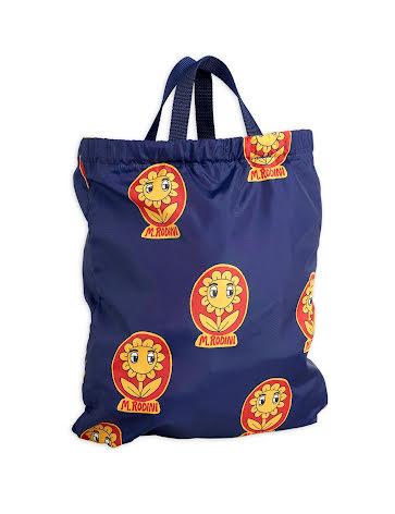 Mini Rodini Flower Gym Bag