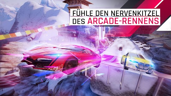 Asphalt 9: Legends - 2018's New Arcade Racing Game Capture d'écran