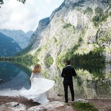 Wedding photographer Aleksandr Pavelchuk (clzalex). Photo of 22.08.2018