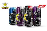 Angebot für ROCKSTAR Energy im Supermarkt - Rockstar