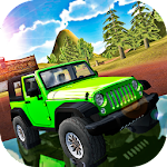 Extreme SUV Driving Simulator v4.06 (Mod Money)