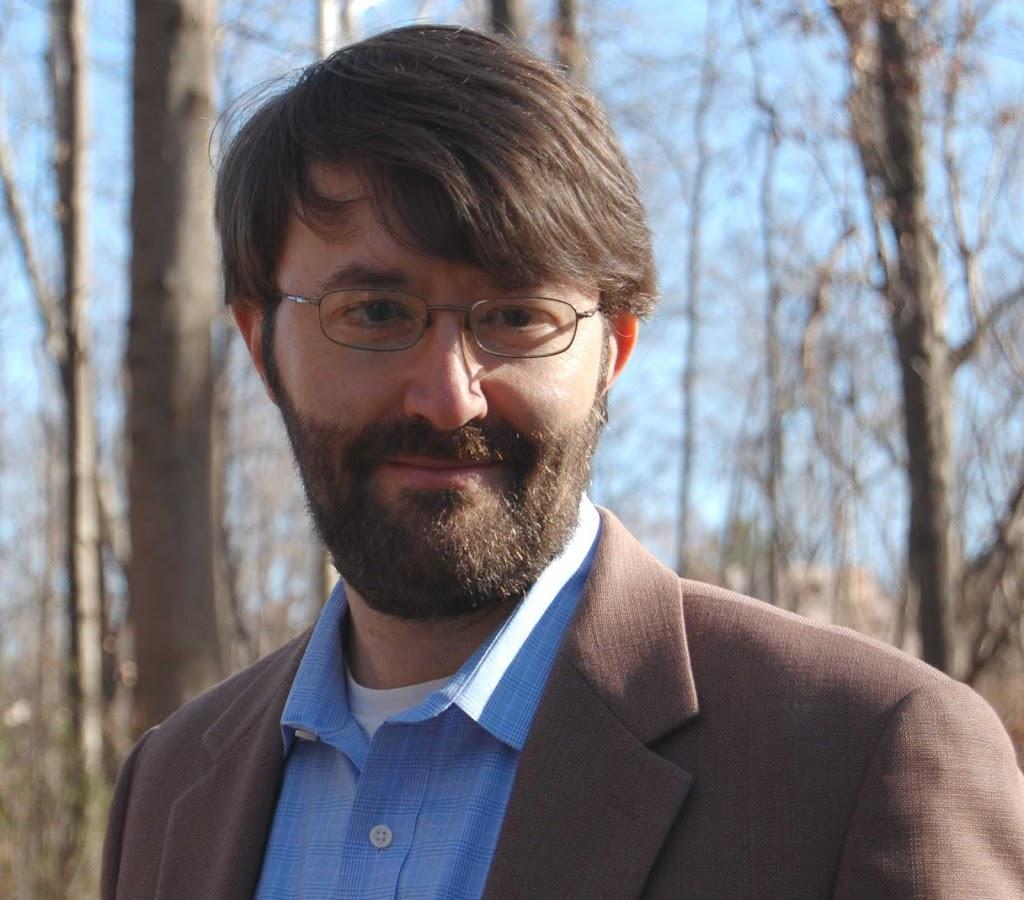 Steve Phipps Headshot