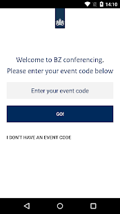 BZ Conferencing - náhled