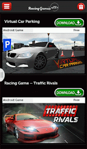 Racing Games App Download For Android 7