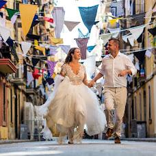 Wedding photographer Arnold Mike (arnoldmike). Photo of 02.10.2018