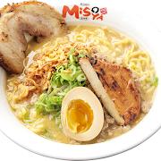 Barley Mugi Miso Special Ramen