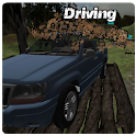 4X4 OFF-ROAD DRIVING icon