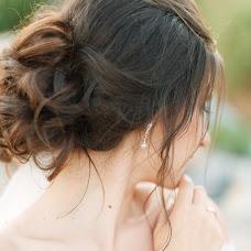 Wedding photographer Yuliya Luzina (JuliaLuzina). Photo of 12.06.2017