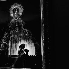 Huwelijksfotograaf Eliseo Regidor (EliseoRegidor). Foto van 18.10.2017