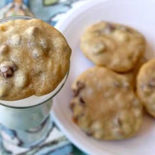 Carob Chips Cookies.