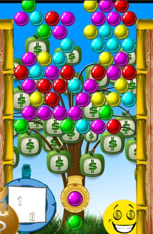 android Bubble Millionare Screenshot 3