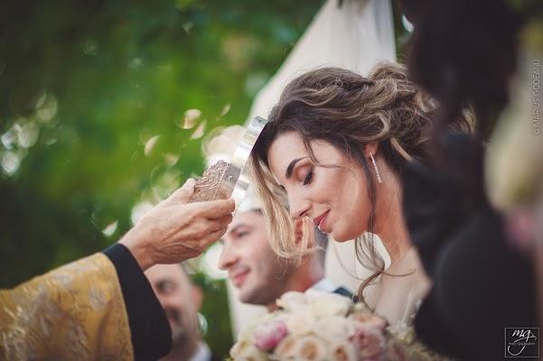 Wedding photographer Marius Godeanu (godeanu). Photo of 27.10.2017