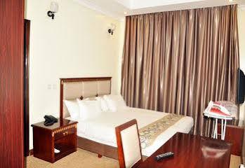 Great Seasons Hotel