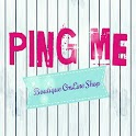 PINGME icon