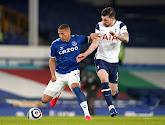 Tottenham raakt niet voorbij Everton en blijft zo op de zevende plaats steken in de Premier League