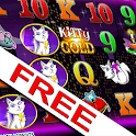 Kitty Gold Slots icon