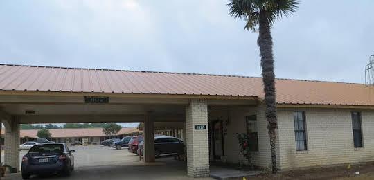 Pleasanton Executive Inn