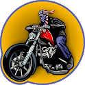 Victory In Jesus - Motorcycle Drag Race icon