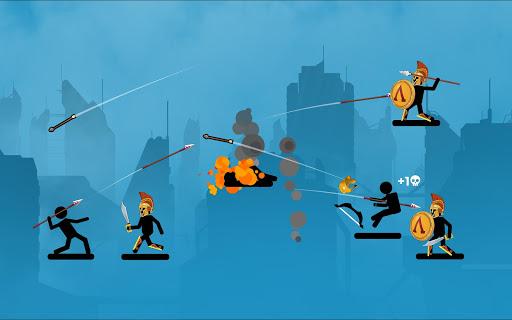 The Archers 2 1.3.9 screenshots 16
