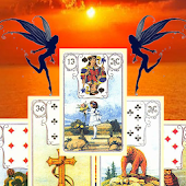 Tarot Lenormand - cartomancy.