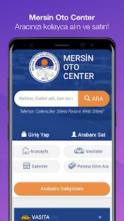 Mersin Oto Center - náhled