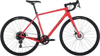 Salsa 2019 Warbird Carbon 700c Apex 1 Gravel Bike