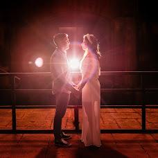 Wedding photographer Gustavo Moralli (sucessofotoefilm). Photo of 03.01.2018